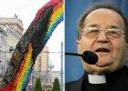 O. Rydzyk: Komunizm upadł, a katolików nadal prześladują