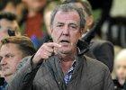 """Jeremy Clarkson wystąpi jeszcze """"Top Gear"""". BBC2 pokaże trzy ostatnie odcinki serii"""