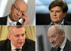 """PO nalega na debaty z Szydło i Macierewiczem. Zaprasza """"w czwartek w samo południe"""". PiS: To kuriozum, arogancja"""