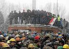 Sąd: Górnicy z Jastrzębskiej Spółki Węglowej mają natychmiast przerwać strajk