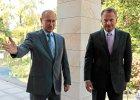 Finlandia i Szwecja chcą zacieśnić więzi z NATO. Przez działania Rosji