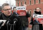 Braun broni szefa FBI: Gada, jak go nauczyli. Muzeum Holocaustu nakierowane na zniesławienie Polaków