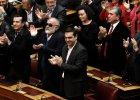 Grecka tragedia ponownie straszy Europę