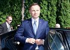 Prezydent ogłosi w specjalnym telewizyjnym wystąpieniu decyzję w sprawie referendum