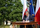 Eksperci o finansowaniu partii z budżetu: To referendum jest bez sensu