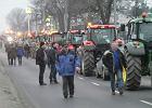 Rolnicy zapowiadają na 18 kwietnia manifestację w Warszawie