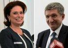 Kidawa-Błońska i Wenderlich oficjalnymi kandydatami na marszałka Sejmu