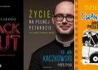 """Lista bestsellerów """"Wyborczej"""". Grey zdetronizowany przez """"Blackout"""" i agitka Sumlińskiego"""