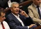 """Andrzej Biernat zrezygnował ze startu w wyborach. """"Moja rodzina jest bezpodstawnie pomawiana"""""""