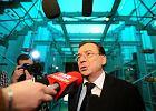 Sąd: Szef CBA Mariusz Kamiński nie tropił korupcji