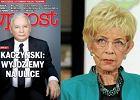 Paradowska czyta wywiad z Kaczyńskim: Mnie osobiście najbardziej podoba się, że Ewa Kopacz to Urban w spódnicy [WIDEO]