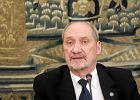 Macierewicz: Komisja badająca katastrofę smoleńską musi wznowić pracę
