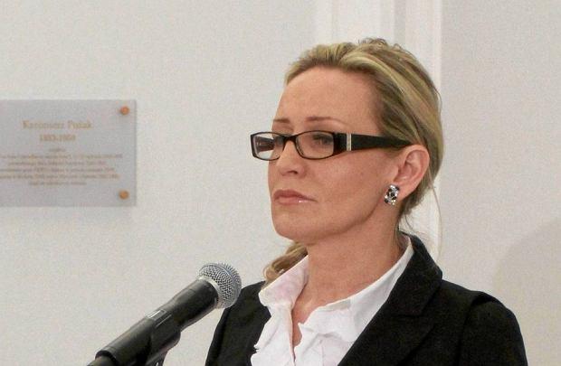 B. rzecznik rządu Iwona Sulik