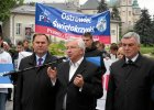 PiS podsumowuje zwycięską kampanię Andrzeja Dudy