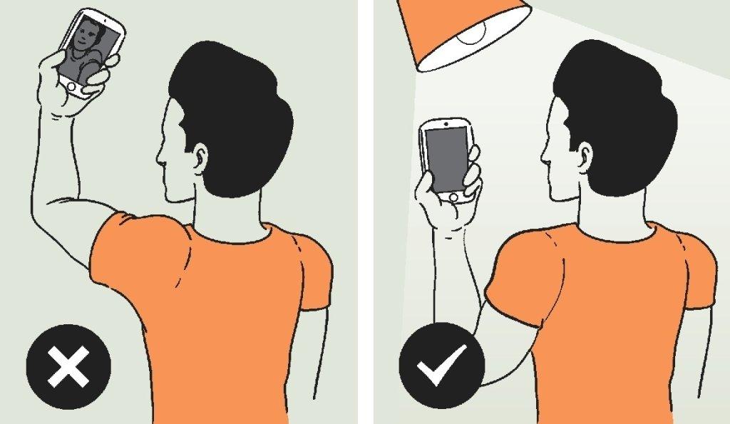 Wykrywanie fałszywych profili randkowych