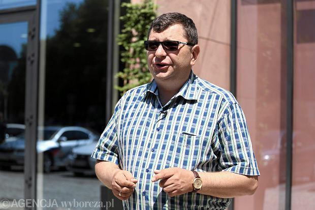 Zbigniew Stonoga