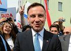 Gdzie Andrzej Duda uda się z pierwszymi zagranicznymi wizytami? Kancelaria Prezydenta ogłasza plan