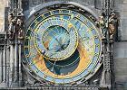 Praski zegar Orloj bohaterem Google Doodle