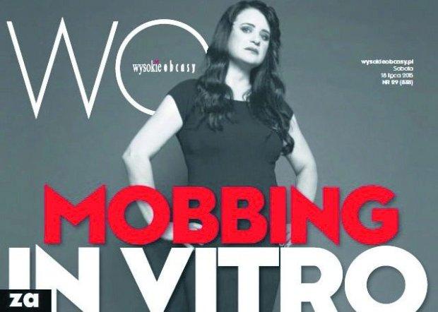 Reportaż o Tymko-Winiarskiej w sobotę w