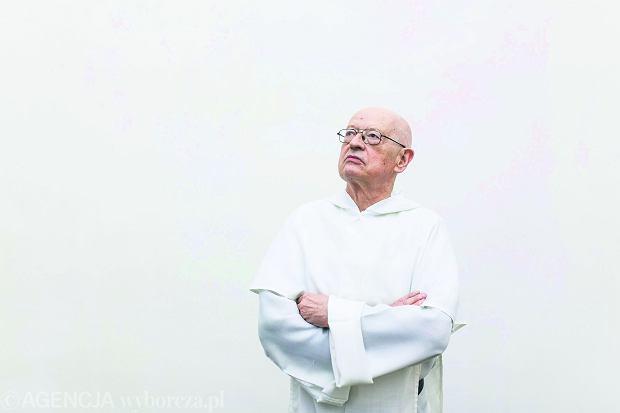 o.Jan Andrzej Kloczowski