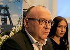 Prezes Kompanii Węglowej podał się do dymisji
