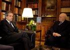 Grecja. Rozwiązano parlament. Przedterminowe wybory 25 stycznia. Lewicowa Syriza ma przewagę w sondażach