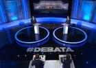 Debata prezydencka. Gospodarka? Banał, nuda i slogany