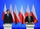 PiS zrzuca się na kampanię Andrzeja Dudy