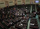 Kancelaria Prezydenta: Pierwsze posiedzenie Sejmu odbędzie się 12 listopada