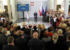 Plan Platformy na walkę o Sejm. Kuszenie wyborcy