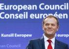 Tusk: Ameryka jest dla Europy gwarantem ładu