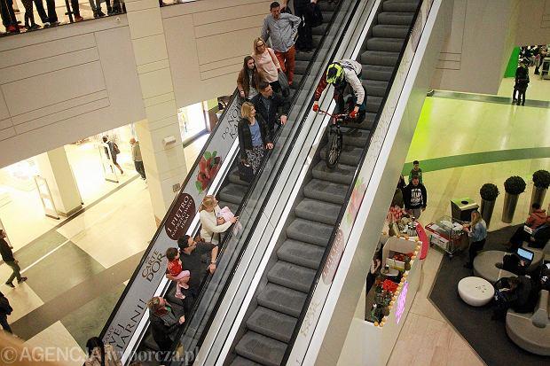 Centrum handlowe Arkadia