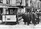 Pierwsza taka polska katastrofa tramwajowa. Wykorzystali ją do reklamy