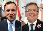 Wybory prezydenckie 2015. W pogoni za żyrandolem