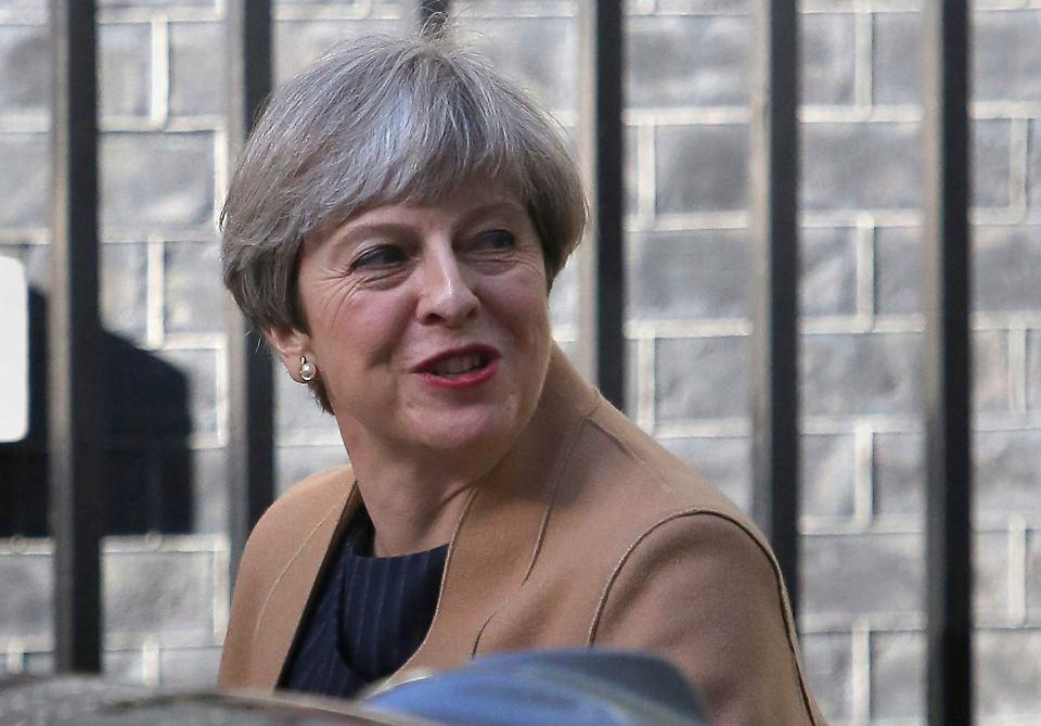 Przyspieszone wybory w Wielkiej Brytanii będą kolejnym głosowaniem nad wyjściem z Unii. Historia ostatniego roku uczy, że May nie może być pewna zwycięstwa