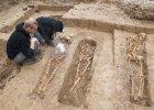 Szkielety 200 żołnierzy napoleońskich odkryte w Niemczech. Wracali z wyprawy na Rosję