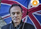 John Porter: Z Anglikami czuję ulgę