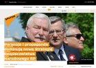 Sputnik News. Rosyjska propaganda nadaje z Legionowa. Radio Hobby: Nie możemy zerwać umowy