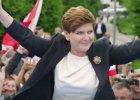 PO zapowiada wniosek do prokuratury w sprawie spotu PiS z Beatą Szydło