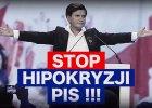 Kto chce wyprowadzić Polskę z Rady Europy? PO: To, co mówi PiS, to kłamstwo. Stop hipokryzji PiS