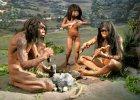 Ewolucja miłości. Seks to jednak nie wszystko