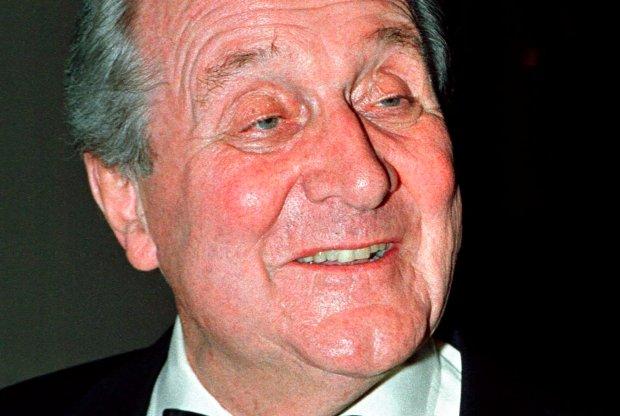 Patrick Macnee zmarł w wieku 93 lat. Szczyt jego kariery przypadał na lata 50.-80.