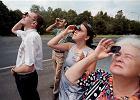 Zaćmienie Słońca - 7 przykazań, jak je oglądać i nie oślepnąć