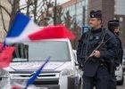 """Około dziesięciu osób zatrzymano w regionie paryskim. Chodzi o pomoc w zamachach na """"Charlie Hebdo"""""""