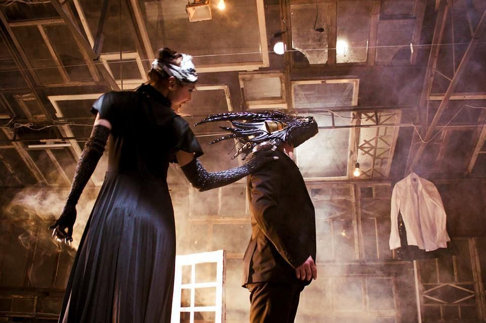 'Sen nocy letniej' w teatrze 'Siódme Studio'