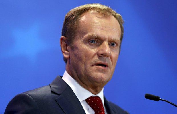 Donald Tusk ogłosił, że Unia straciła zdolność ochrony swoich granic