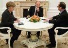 To były rozmowy ostatniej szansy. Dyplomacja nie powstrzyma agresji Putina