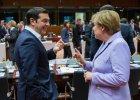 """""""Dyktat Europy"""". """"Reformy trudniejsze od naszych"""" - niemieckie media o Grecji"""