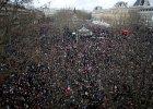 Gigantyczny marsz w Paryżu przeciw terroryzmowi. Na miejscu wielu światowych przywódców