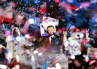 Wybory prezydenckie 2015. Duda na konwencji: Niech Polacy idą pod pałac, pan prezydent obieca wszystko